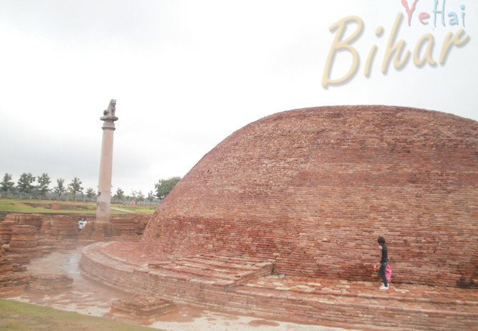 The first republic state of the world – Vaishali (Bihar)