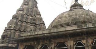 Vishnupad Mandir Gaya