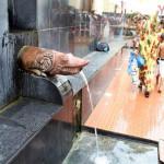 hot water kund