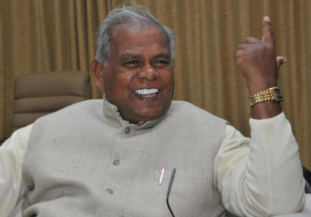 All eyes on Jitan Ram Manjhi in second phase of Bihar poll
