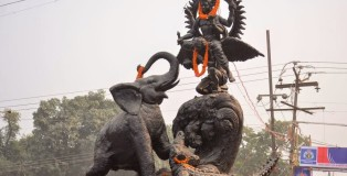 Sonepur fair(Harihar Kshetra Mela) 2015