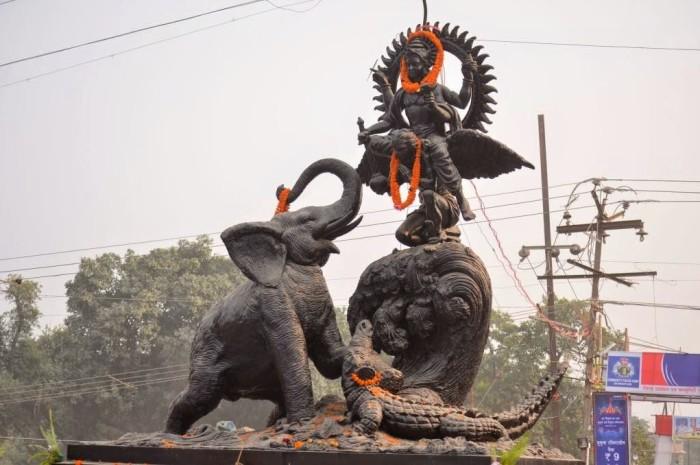 Sonepur fair(Harihar Kshetra Mela), 2015