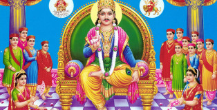 Chitransh worship Chitragupta puja today