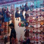craft stoll at trade fair