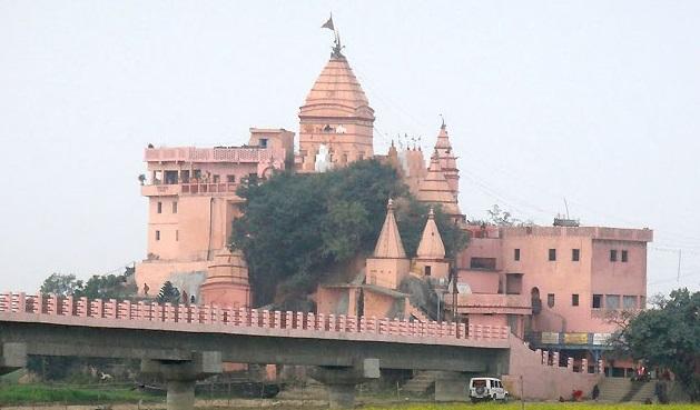 Ajgaivinath Temple Sultamganj