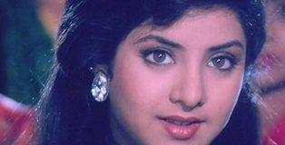 Top 10 songs of Divya Bharti