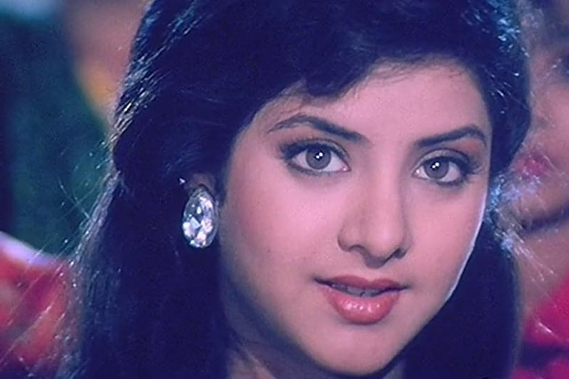Top 10 Songs Of Divya Bharti