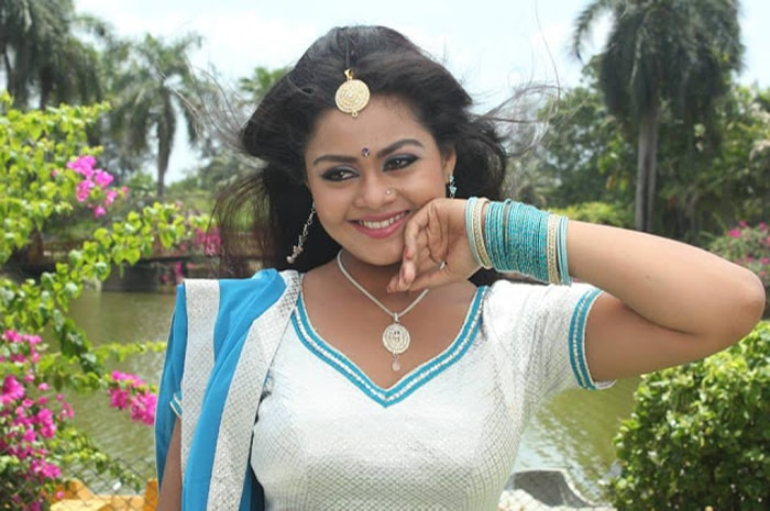 Tanushree Chatterjee