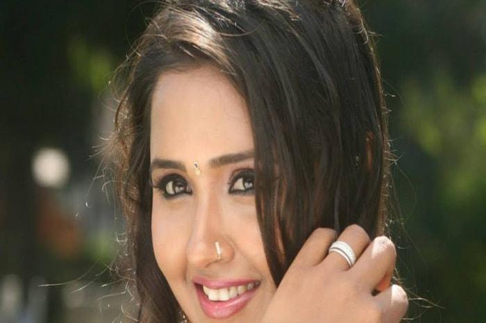 Kajal Raghwani