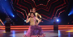 बिहार की बेटी स्वस्ति नित्या कलर्स टीवी के झलक दिखला जा में