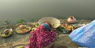 Chhath Mahaparv Beautiful Images Gallery - 2016