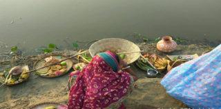 Chhath Mahaparv Beautiful Images Gallery – 2016