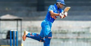 Patna boy Ishan Kishan hits record 14 sixes in a match