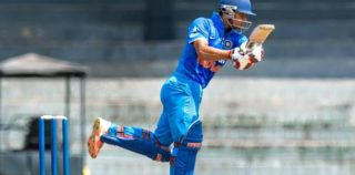 Patna boy Ishan Kishan hits record 14 sixes in an inning