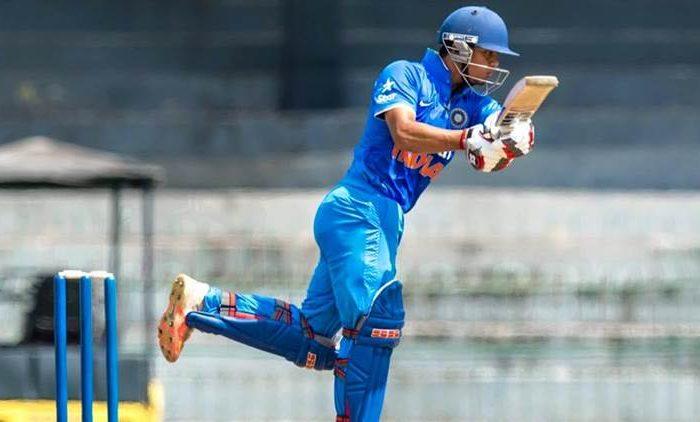 Patna boy Ishan Kishan hits record 14 sixes in an inning