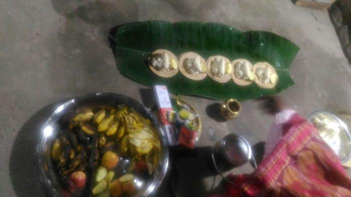 kharna-chhath-puja