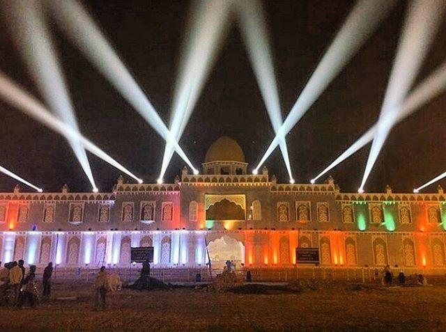 350 prakash parv image gallery