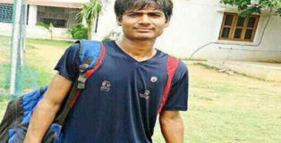 Anukul Rai Another Bihari boy selected in Team Indian