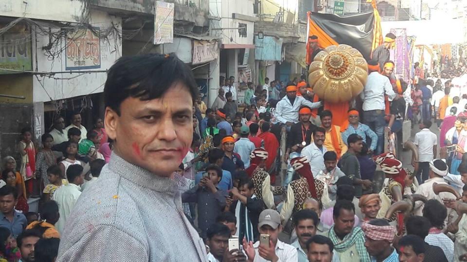 Bihar BJP chief Nityanand Rai