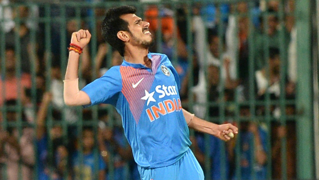 चहल को पहले लगी धौनी और विराट की फटकार फिर लिया  6 विकेट