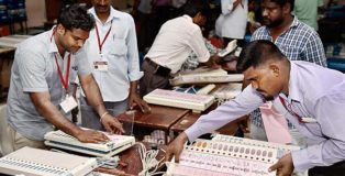 Nitish all candidates lose deposits