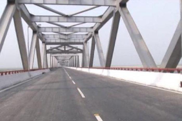 बिहार वासियों को मिला 2 नये पुल का तोहफा