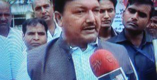 fatwa against bihar muslim minister