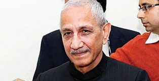Dineshwar sharma kashmir interlocutor